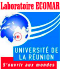 ECOMAR lab - University of La Réunion